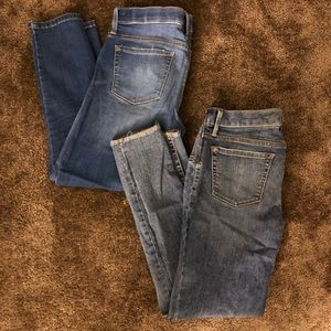 Isabel maternity jeans